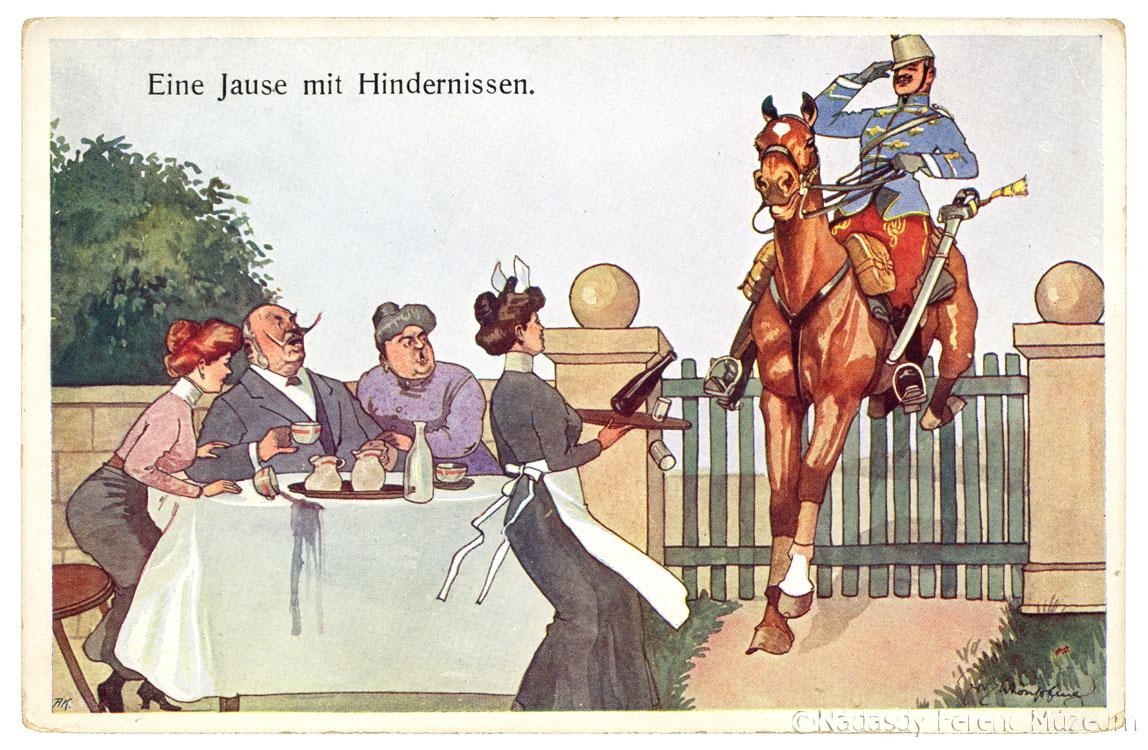 Címke: első világháború
